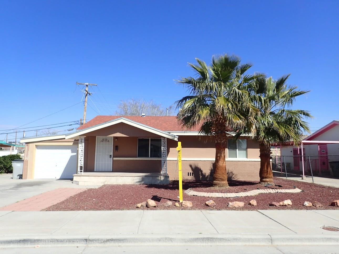 7409 SEQUOIA, El Paso, Texas 79915, 2 Bedrooms Bedrooms, ,1 BathroomBathrooms,Residential Rental,For Rent,SEQUOIA,822902