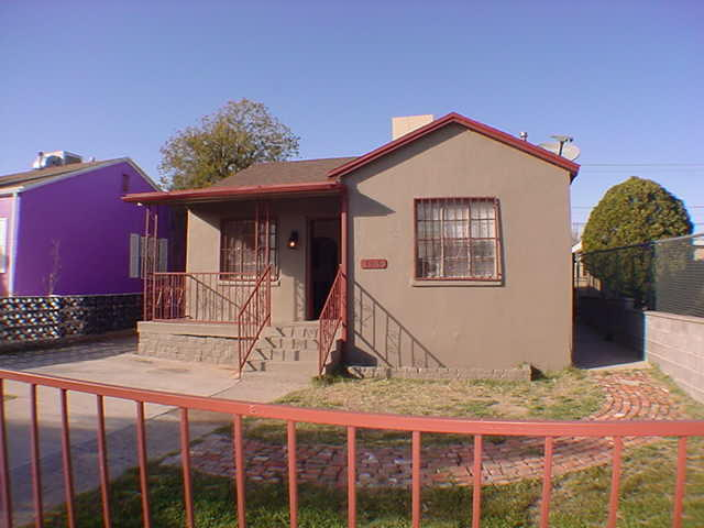 3015 NATIONS, El Paso, Texas 79930, 2 Bedrooms Bedrooms, ,1 BathroomBathrooms,Residential,For sale,NATIONS,823316