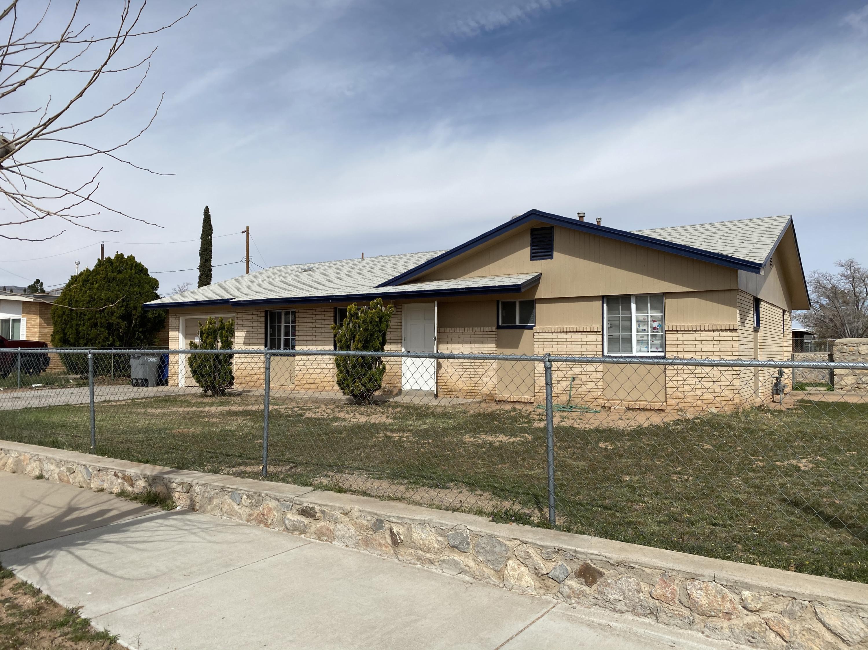 5721 SALEM, El Paso, Texas 79924, 3 Bedrooms Bedrooms, ,2 BathroomsBathrooms,Residential,For sale,SALEM,823735