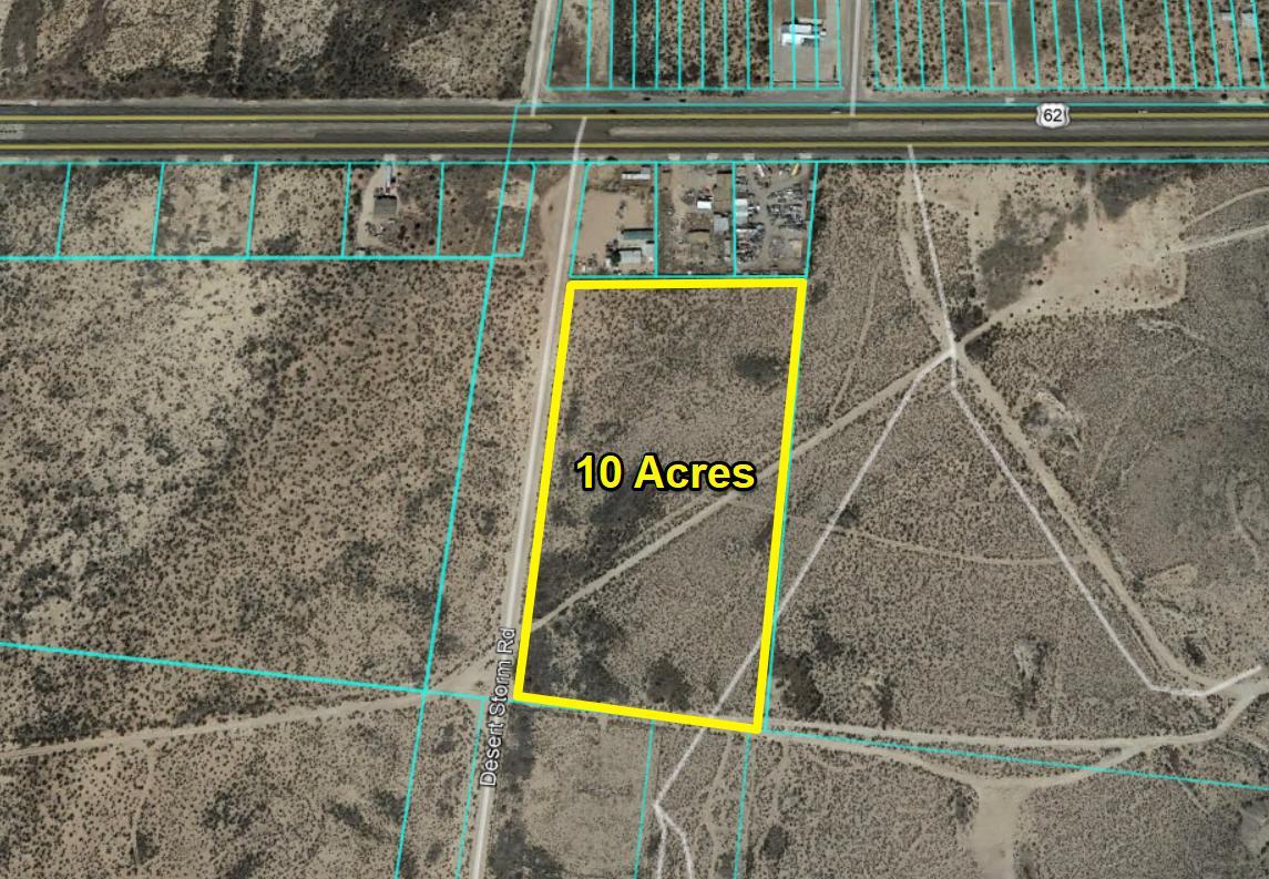 16290 Montana Avenue, El Paso, Texas 79938, ,Land,For sale,Montana,823749