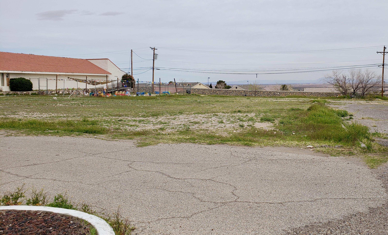 7750 ALABAMA Street, El Paso, Texas 79904, ,Land,For sale,ALABAMA,825356