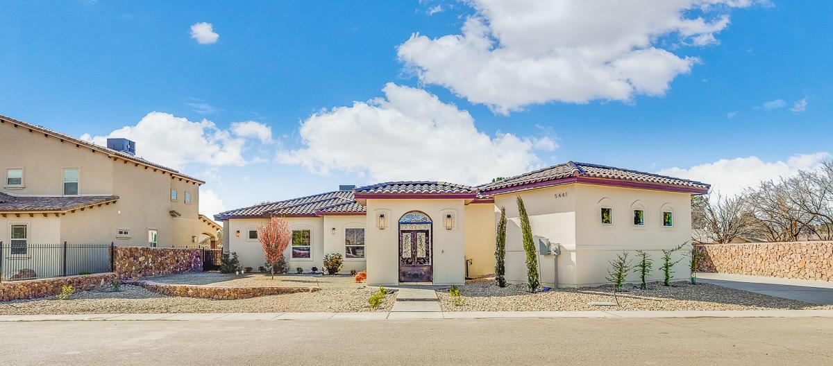5441 Dougallan, El Paso, Texas 79932, 4 Bedrooms Bedrooms, ,4 BathroomsBathrooms,Residential,For sale,Dougallan,825576