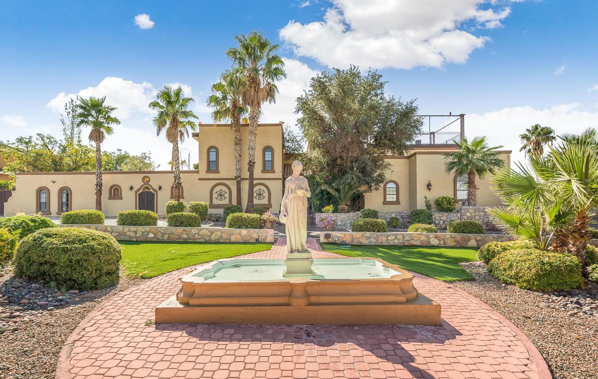 12110 Double Jay, El Paso, Texas 79936, 6 Bedrooms Bedrooms, ,7 BathroomsBathrooms,Residential,For sale,Double Jay,825606