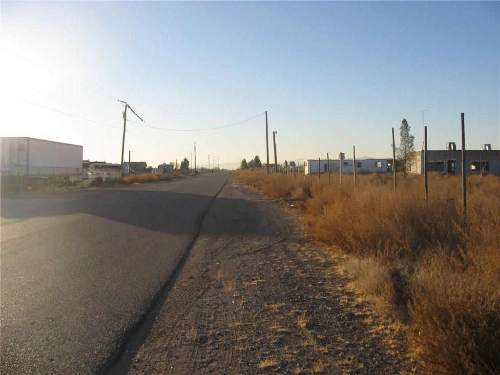 4331 Oleary Drive, El Paso, Texas 79938, ,Land,For sale,Oleary,826219