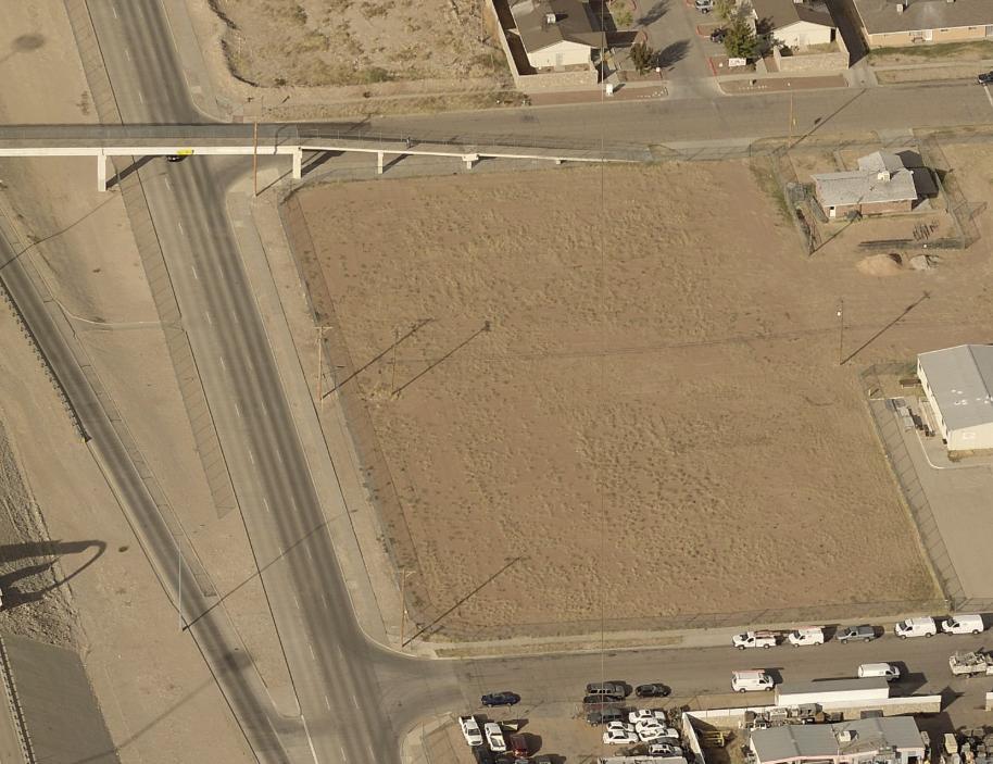 TBD Gateway Boulevard, El Paso, Texas 79904, ,Land,For sale,Gateway,826577