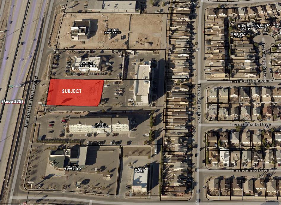 TBD Joe Battle Boulevard, El Paso, Texas 79938, ,Land,For sale,Joe Battle,826583