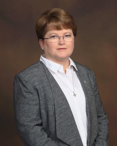 Theresa Salazar agent image