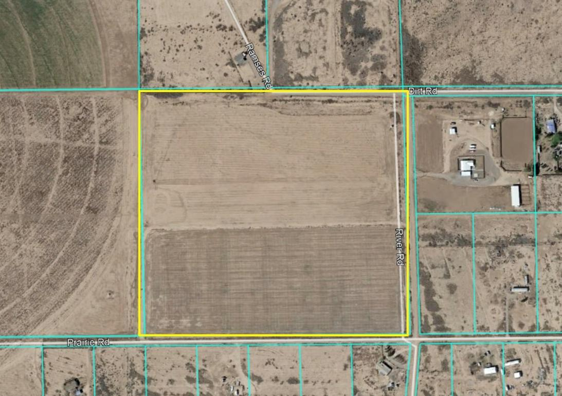 44 River Road, Unincorporated, New Mexico 99999, ,Land,For sale,River,827049