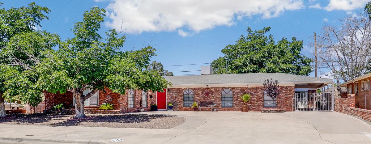8309 Parkland, El Paso, Texas 79925, 4 Bedrooms Bedrooms, ,3 BathroomsBathrooms,Residential,For sale,Parkland,827154