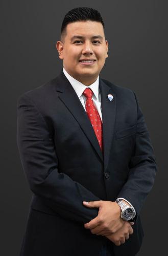 Fernando Gonzalez agent image