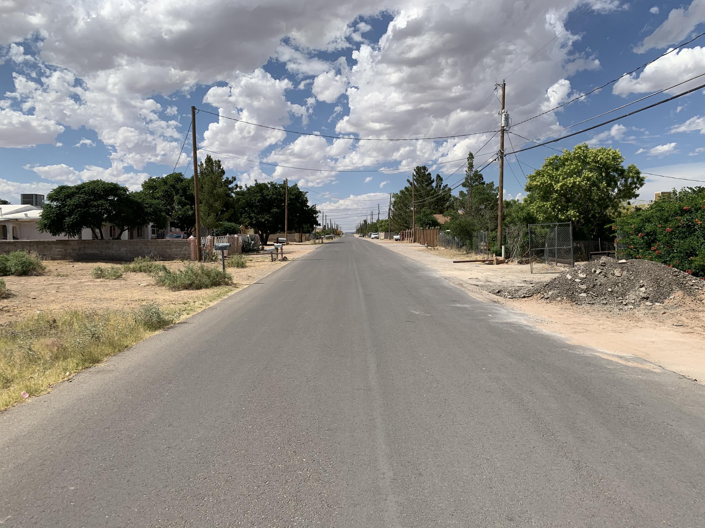 641 Agua Clara Street, El Paso, Texas 79938, ,Land,For sale,Agua Clara,827970