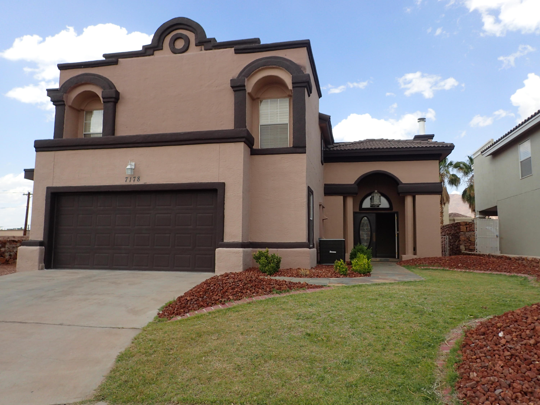 7178 ROYAL PALM, El Paso, Texas 79912, 4 Bedrooms Bedrooms, ,3 BathroomsBathrooms,Residential Rental,For Rent,ROYAL PALM,827924