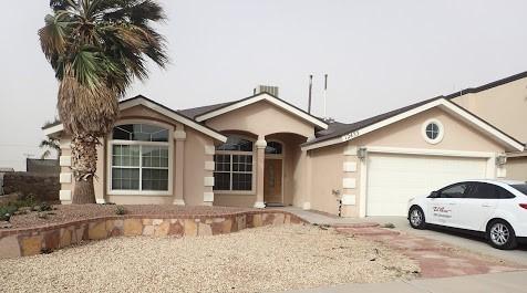 12433 PASEO ALEGRE, El Paso, Texas 79928, 4 Bedrooms Bedrooms, ,2 BathroomsBathrooms,Residential Rental,For Rent,PASEO ALEGRE,828060