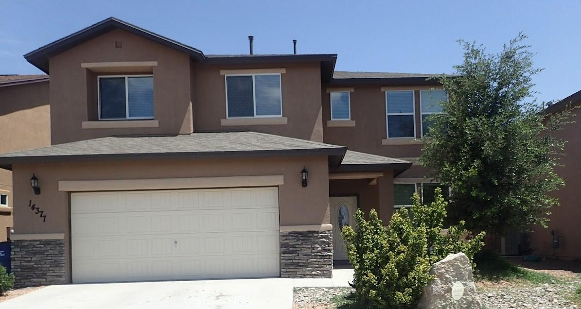 14377 EAST CAVE Avenue, El Paso, Texas 79938, 4 Bedrooms Bedrooms, ,2 BathroomsBathrooms,Residential Rental,For Rent,EAST CAVE,828069