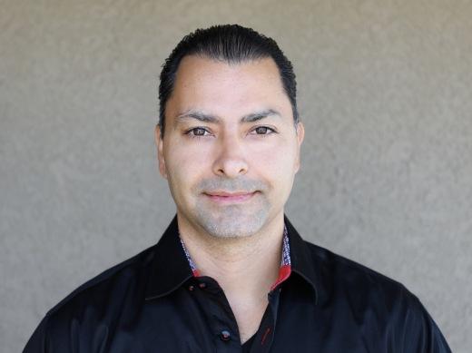 Sabino Marquez agent image