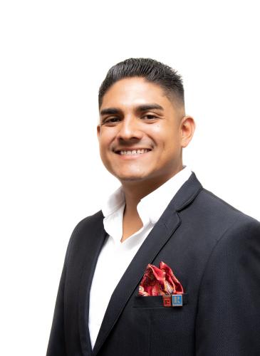 Antonio Mendoza agent image