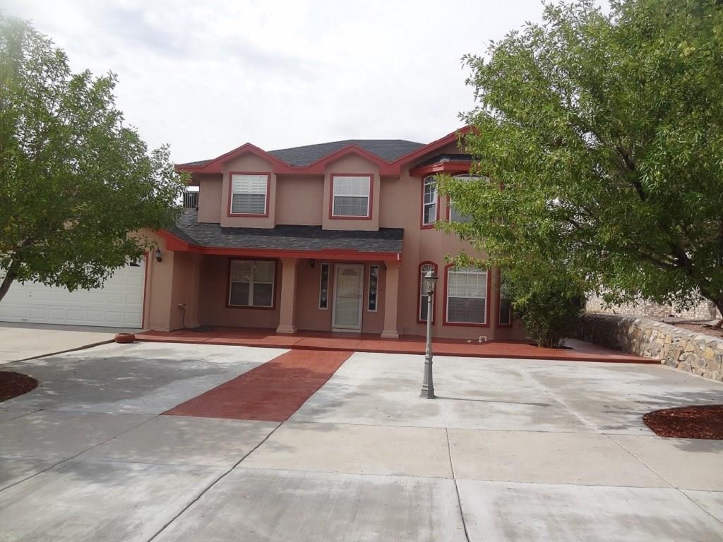4312 LOMA DEL NORTE Drive, El Paso, Texas 79934, 3 Bedrooms Bedrooms, ,3 BathroomsBathrooms,Residential Rental,For Rent,LOMA DEL NORTE,828281