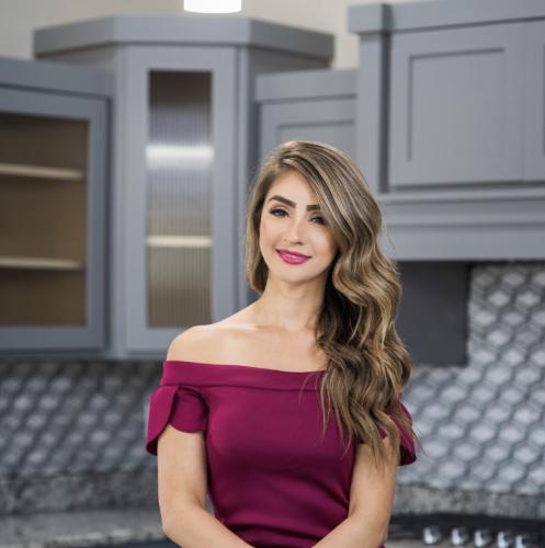 Erika De La Pena agent image