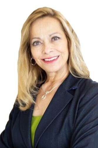 Patricia C S Stanley agent image