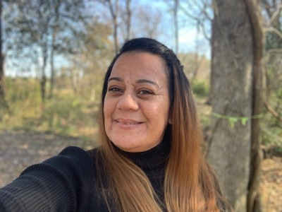 Sylvia Valenzuela agent image