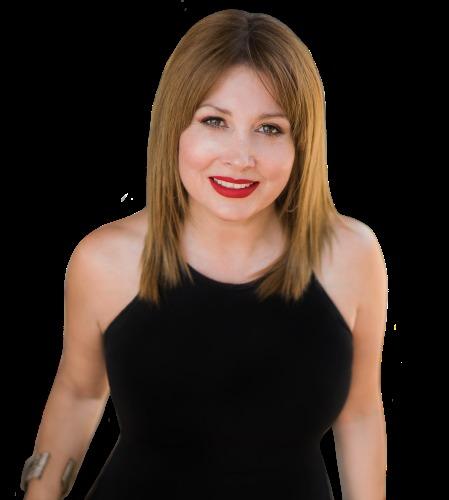 Martha Martinez agent image