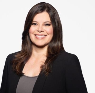 Marisa Frias agent image