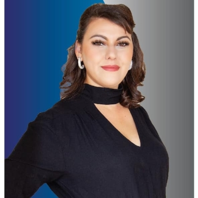 Carla Kapuscik agent image