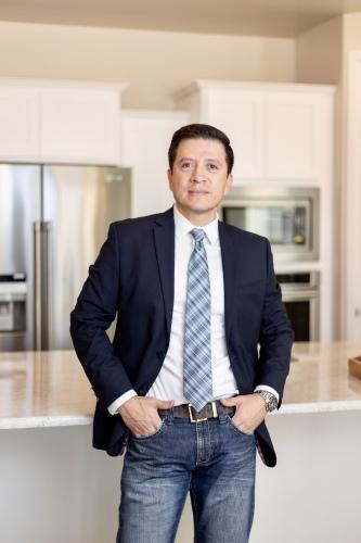Pablo Dimakis agent image