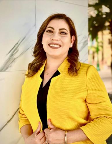 Amanda Morales agent image