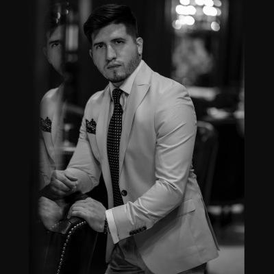 Ernesto Salas agent image