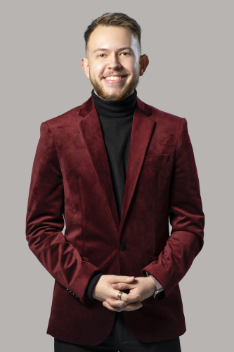 Joseph Almada agent image