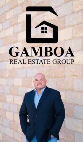 Alex Gamboa agent image