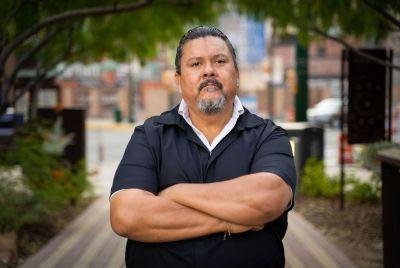 Juan-Manuel Leal agent image