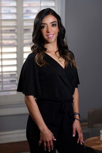 Ana Laura Montoya agent image