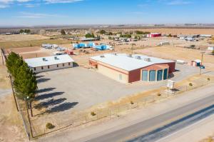 15628 N Loop Drive, Fabens, TX 79838