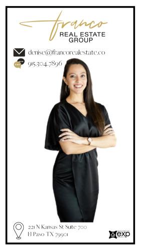 Denise Franco agent image