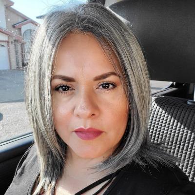 Gabriela Vazquez agent image