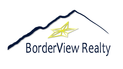 BorderView Realty logo