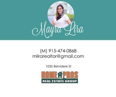 Mayra Lira agent image