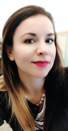Fatima Esparza agent image