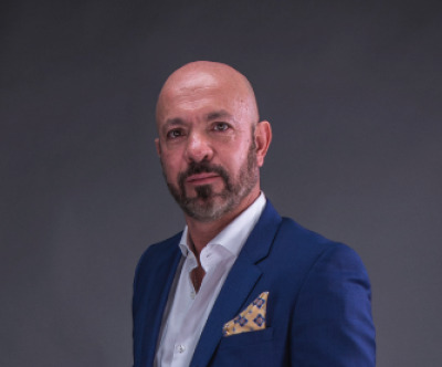 Sergio Tinajero agent image