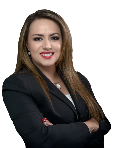 Isabel Robles agent image