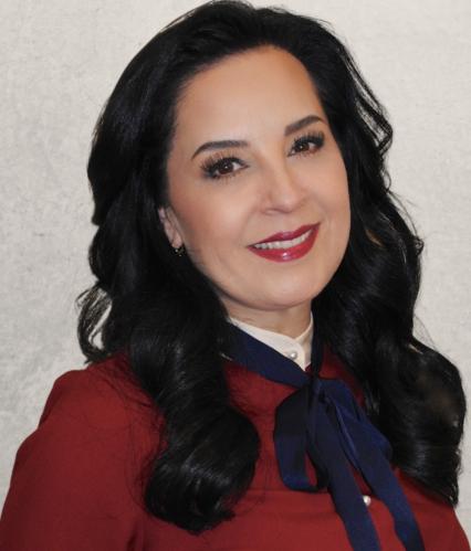 Martha Calderon agent image