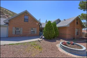 1808 GURSS Place, El Paso, TX 79902