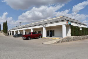 10657 VISTA DEL SOL Drive, El Paso, TX 79935