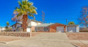 1228 BACKUS Street, 1228, 1230, El Paso, TX 79925
