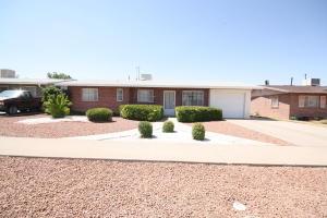 5728 Middlesboro Avenue, El Paso, TX 79924