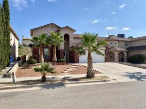 7334 prickley pear Drive, El Paso, TX 79912
