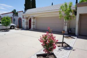 9274 NOTTINGHAM Drive, El Paso, TX 79907