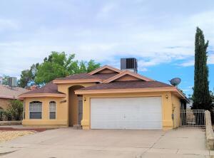 12034 Village Gate Drive, El Paso, TX 79936